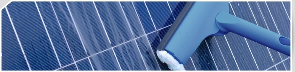 alt:Headerimage Pulizia Fotovoltaico