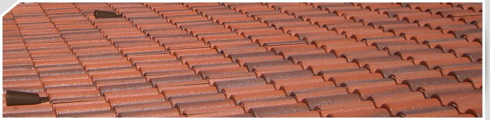 F.lli Vitalba - Rifacimento tetti, grondaie, terrazze